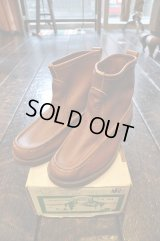 【RUSSELL MOCCASIN Knock-A-Bout】