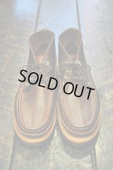 【RUSSELL MOCCASIN SPORTING CLAYS CHUKKA(8 D)】