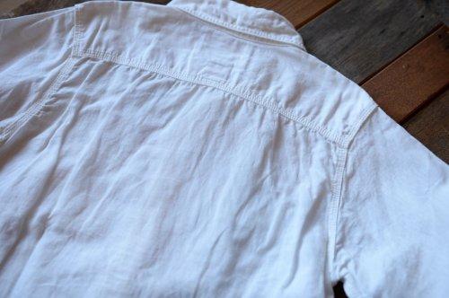他の写真3: 【UES ワークシャツ(ホワイト)】